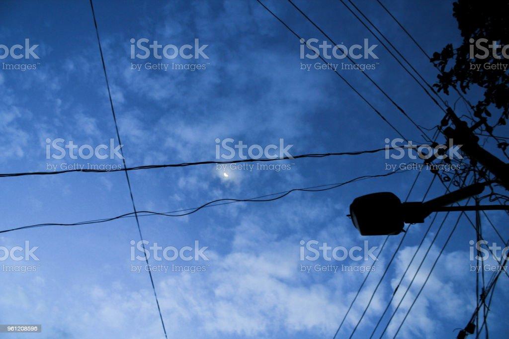 Power Line – Foto