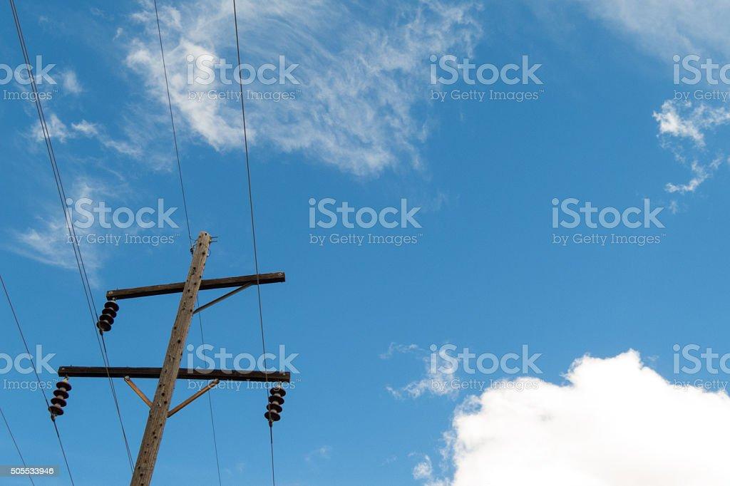 Power Lines – Foto
