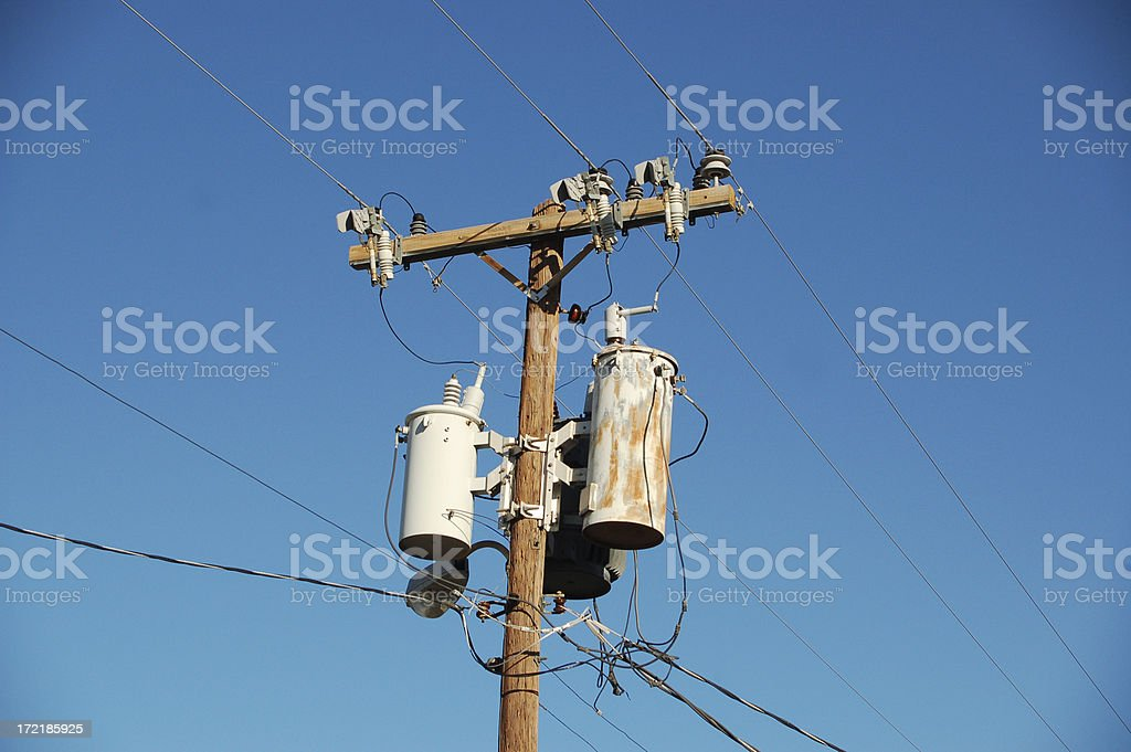 power management royalty-free stock photo