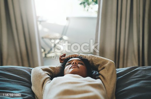istock A power nap is just what I need 1187591660