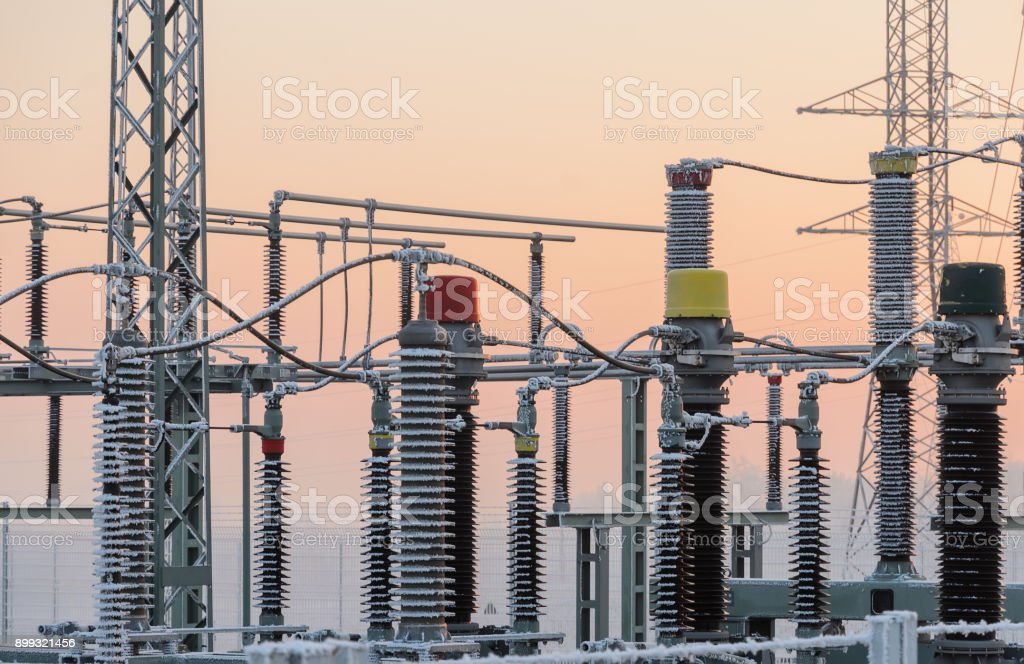 Power stock photo