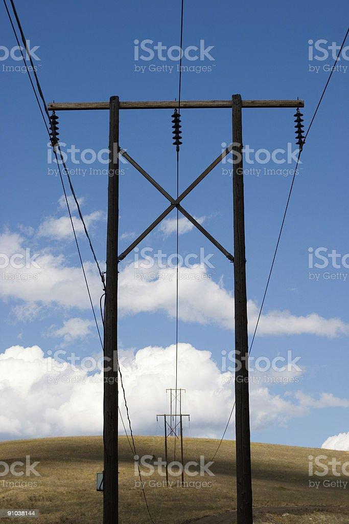Power royalty-free stock photo