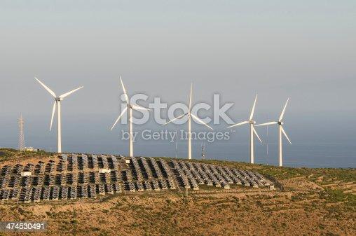 480763537 istock photo Power Plant Renewable Energy 474530491