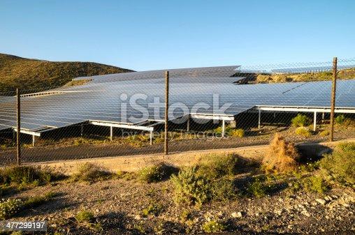 480763537 istock photo Power Plant Renewable Energy 477299197