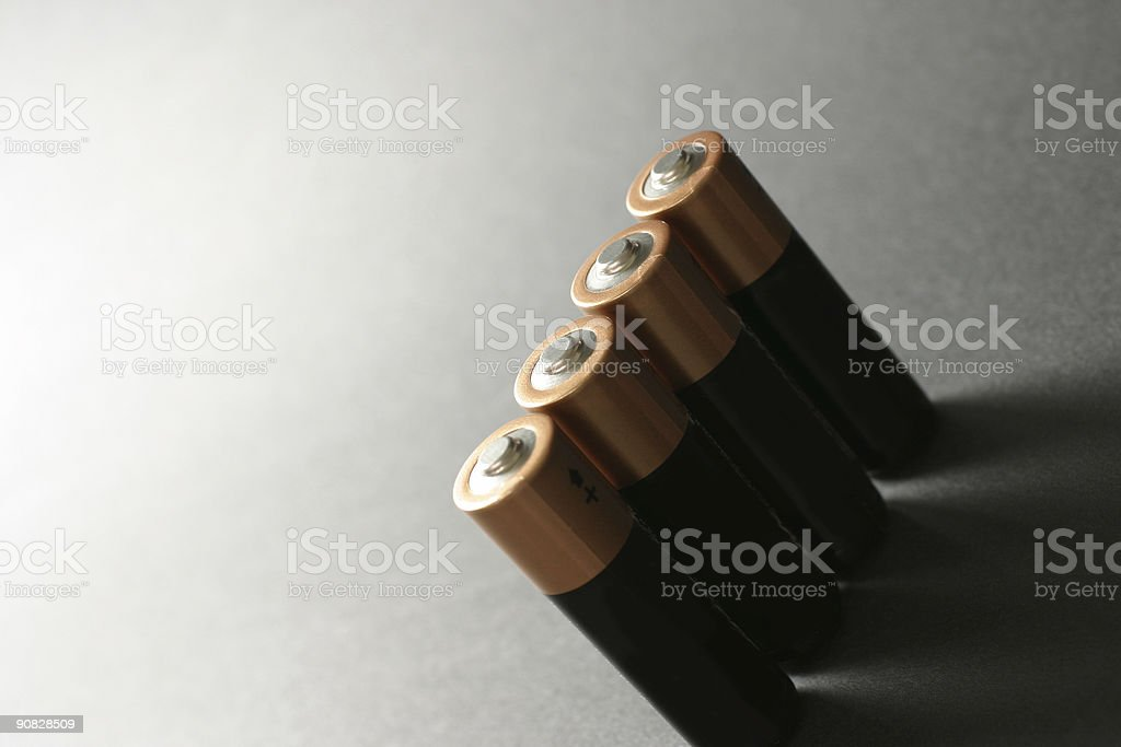 Power Source royalty-free stock photo