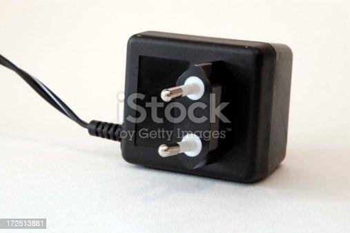 6 volt European AC power supply