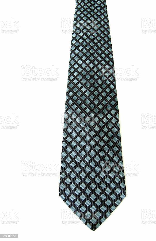 Power Tie royalty-free stock photo