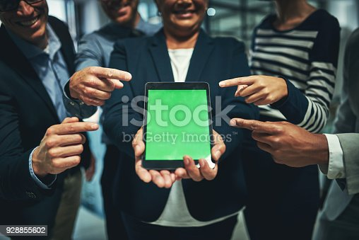 928855610istockphoto Power your business further with these smart apps 928855602