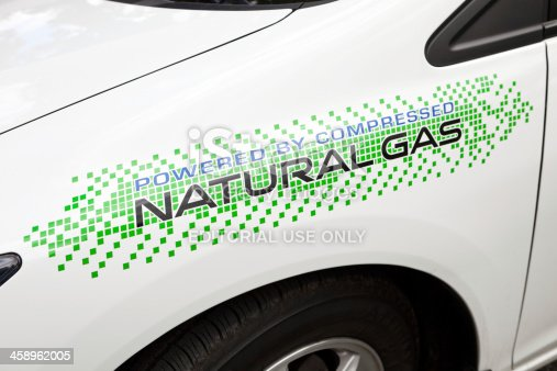 Cost Of Converting Car To Natural Gas