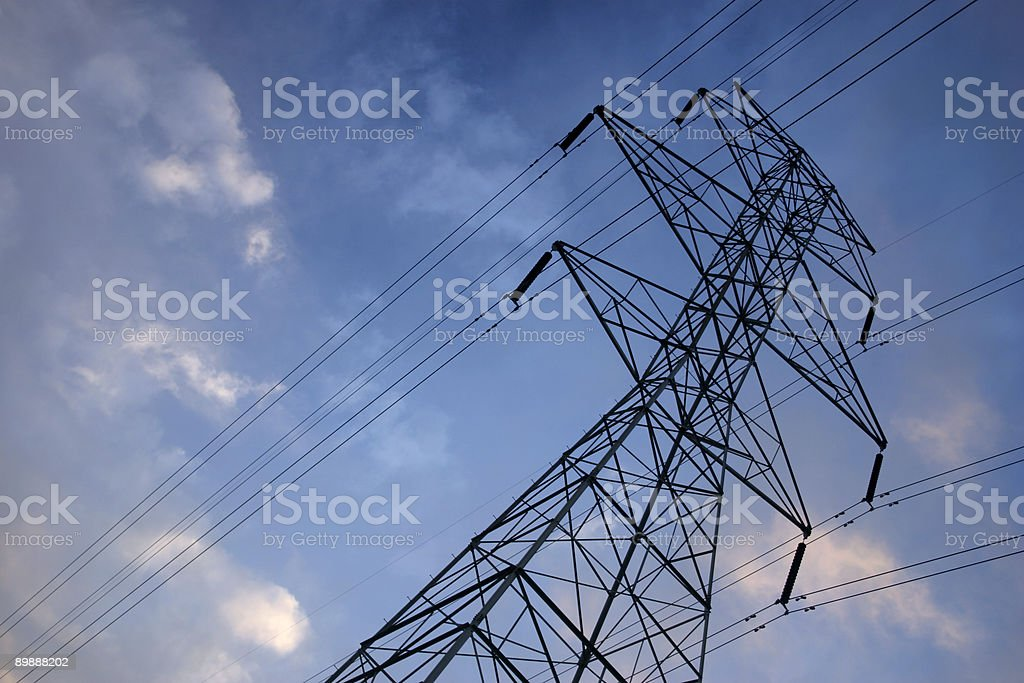 Powerlines – Foto