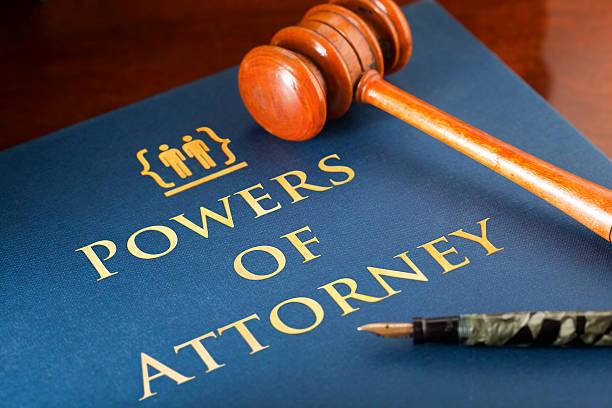 Befugnisse of Attorney – Foto