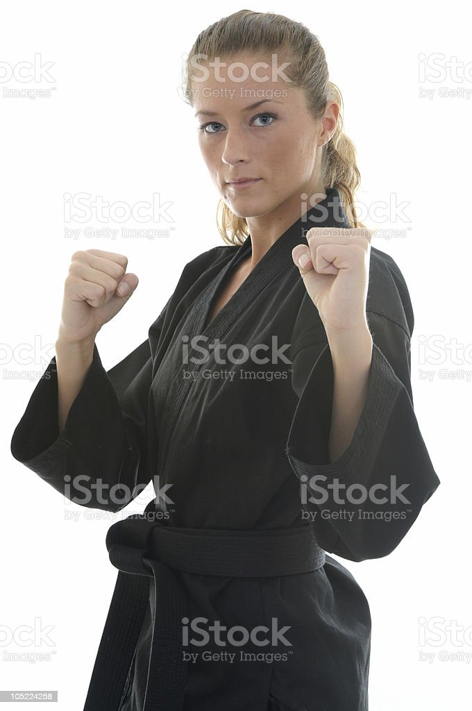 Practice is over royalty-free stock photo