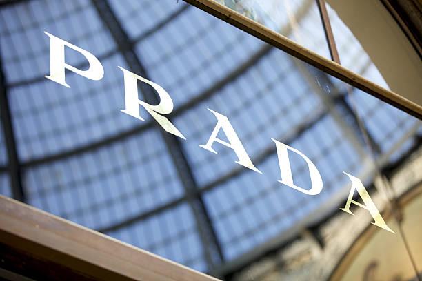 Prada-In Mailand – Foto
