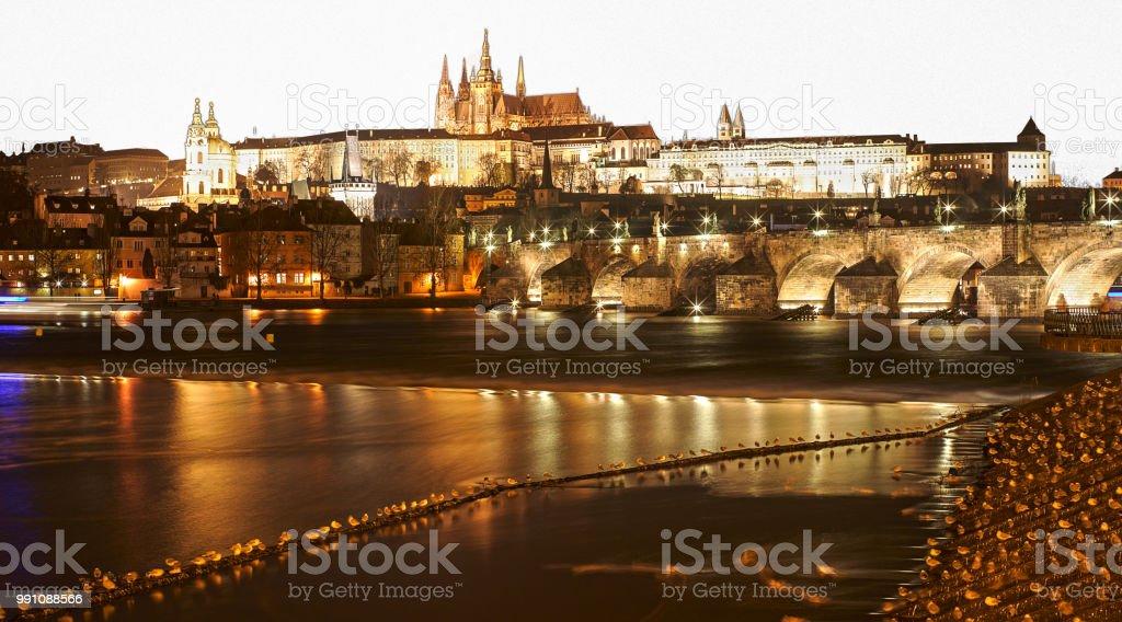 Prag-Die Goldene stadt – Foto