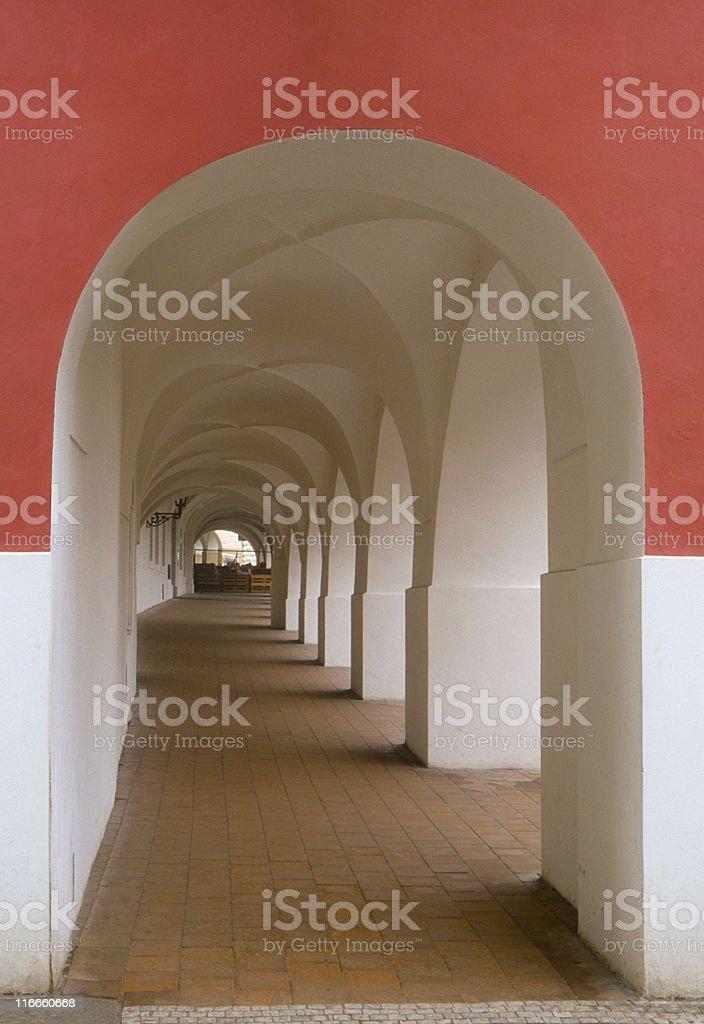 Prague, Architecture royalty-free stock photo