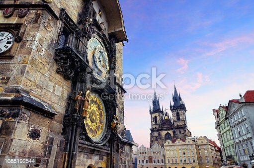 Prague Astronomical Clock (Prague Orloj) was first installed in 1410, making it the third-oldest astronomical clock in the world and the only one still working.