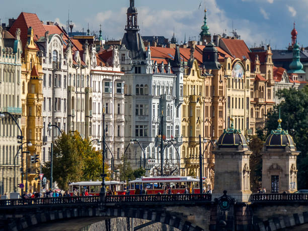 Prag – Foto