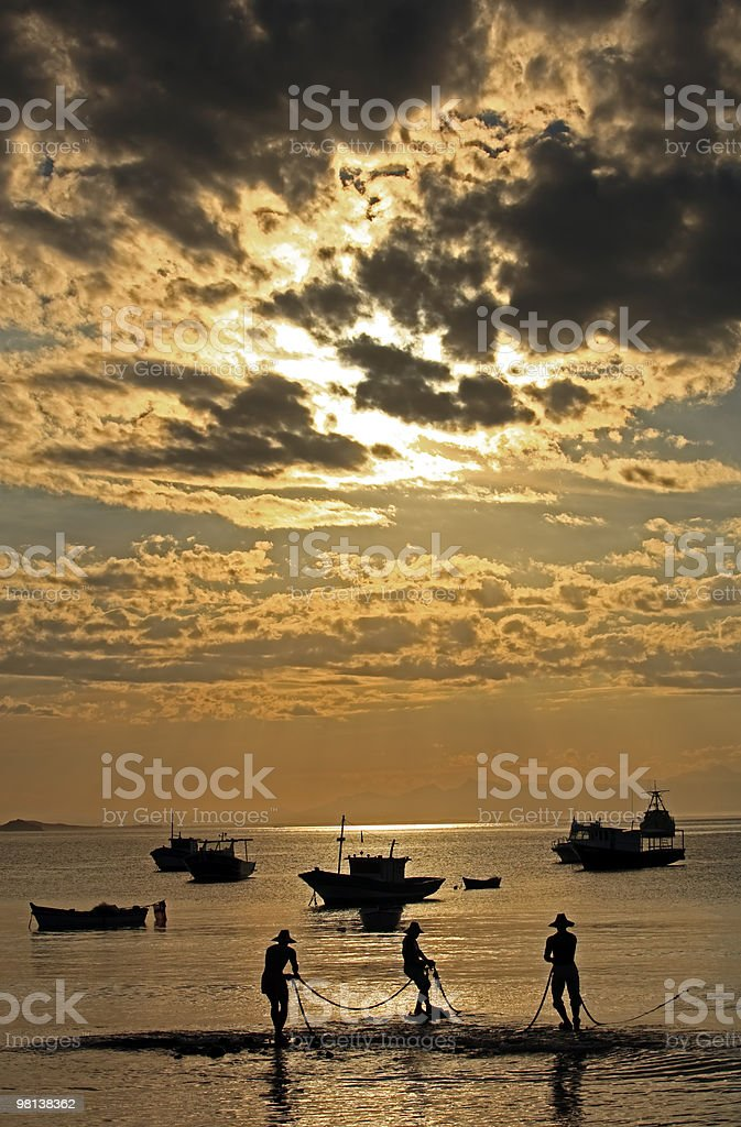 praia da armacao buzios brazil royalty-free stock photo