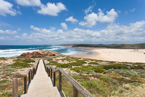 Praia da Bordeira – Foto
