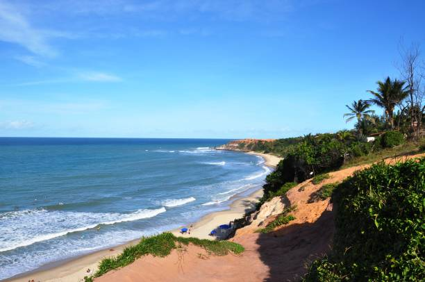 Praia da Pipa, Rio Grande do Norte - foto de acervo