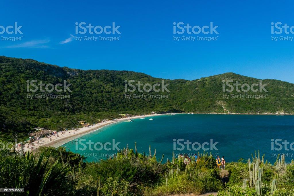Praia do Forno - foto de acervo