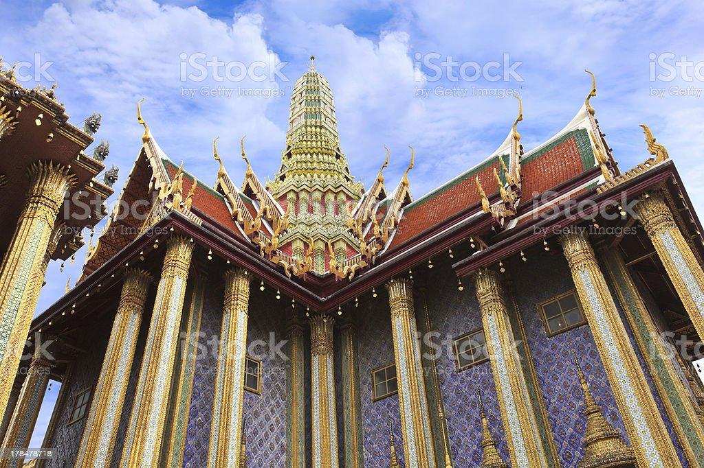 Prasat Phra Thep Bidon Castle foto