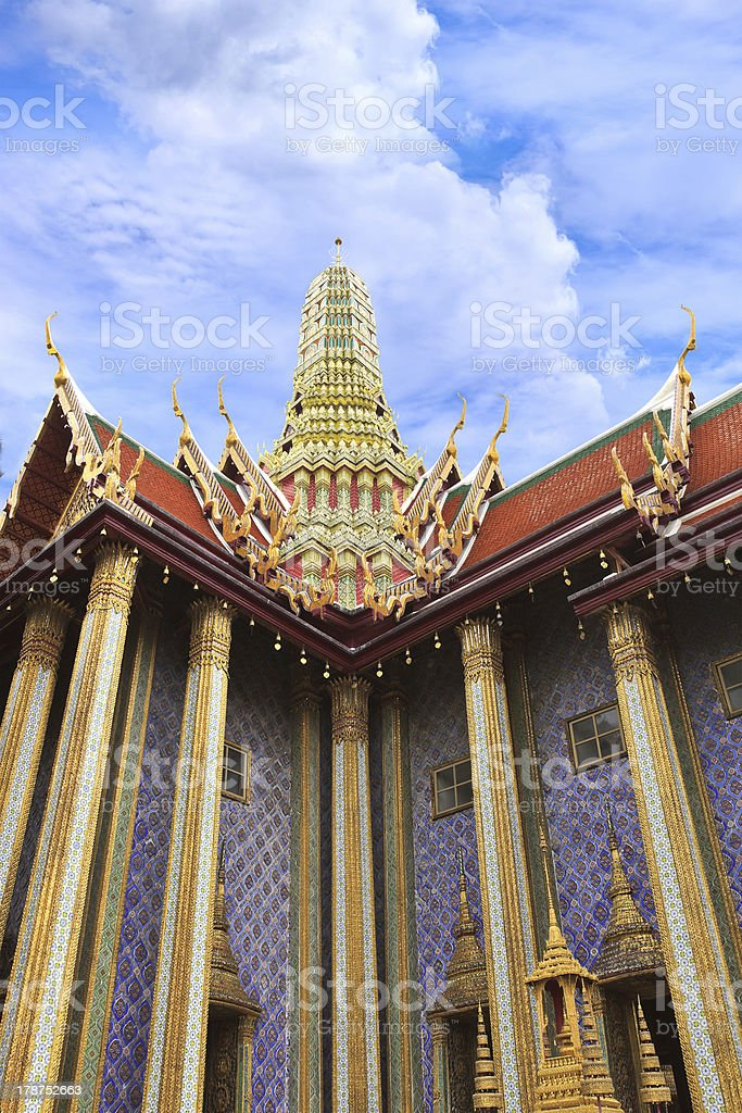 Prasat Phra Thep Bidon foto