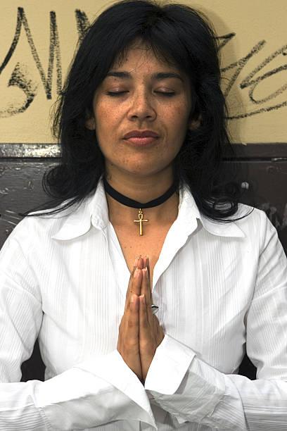 prayer 2 - double_p stockfoto's en -beelden