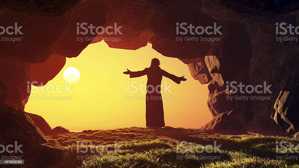 Oración. - foto de stock