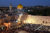 The most important place of the judaism