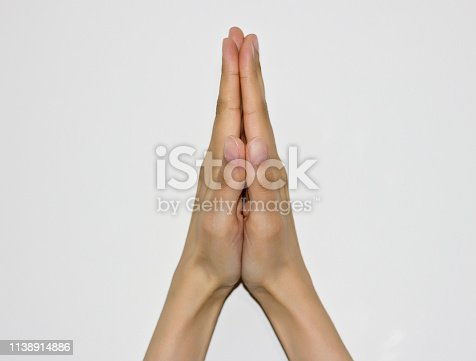 1035928092istockphoto Praying for the best 1138914886