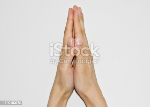 1035928092istockphoto Praying for the best 1140180789