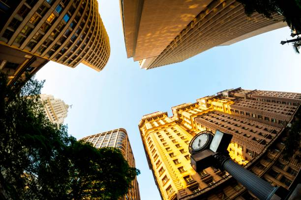 Prédios de São Paulo – Foto