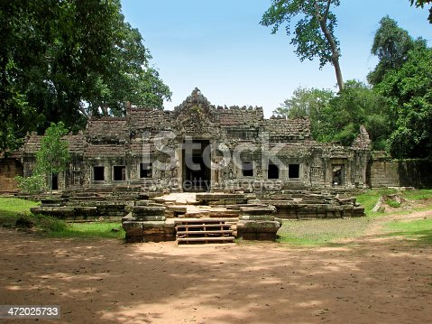 478956028istockphoto Preah Khan, Angkor 472025733