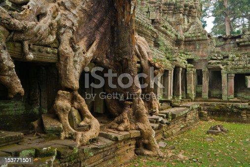 478956028 istock photo Preah Khan Temple 153771501