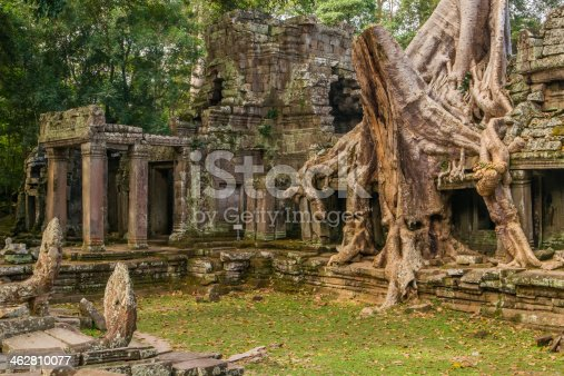 478956028 istock photo Preah Khan Temple 462810077