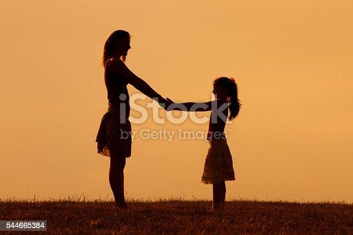135384905 istock photo Precious family moments 544665384