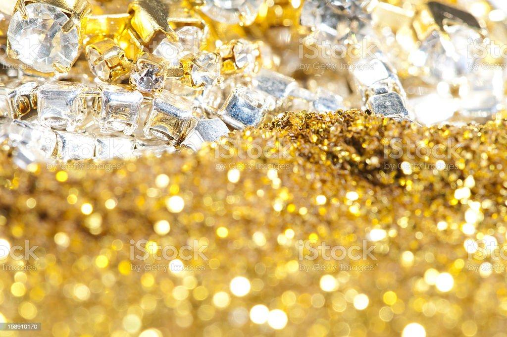 Precious treasure royalty-free stock photo