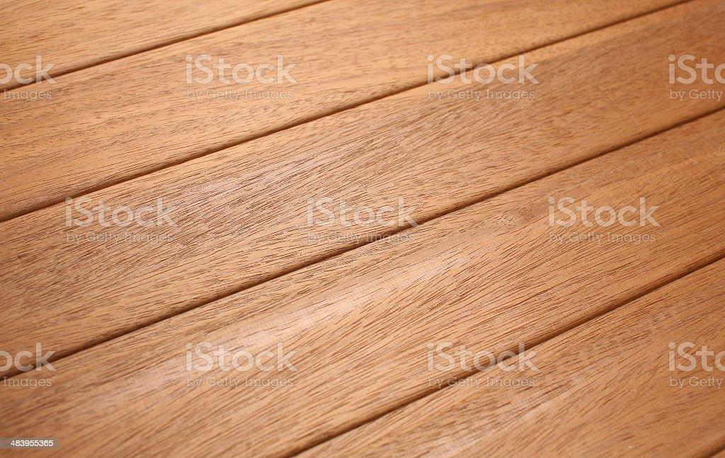precious wood flooring stock photo