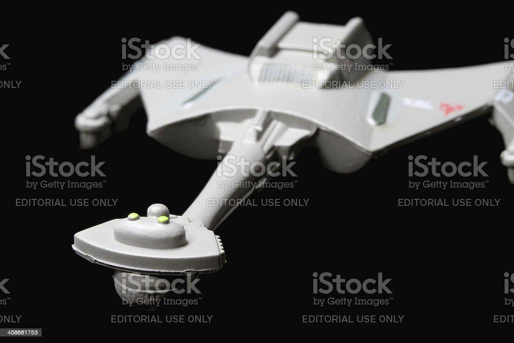 Predators of Space stock photo