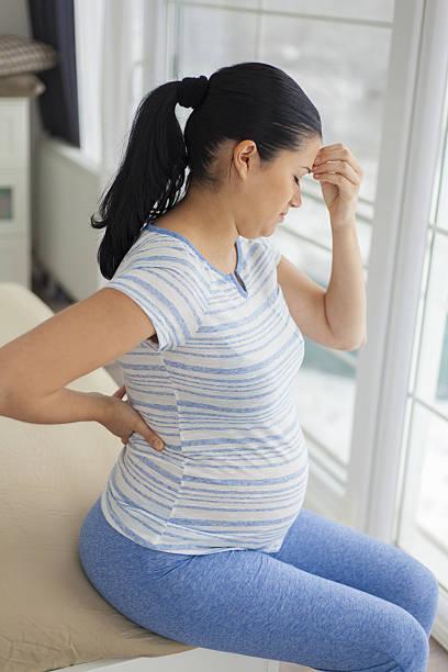 taking klonopin in early pregnancy
