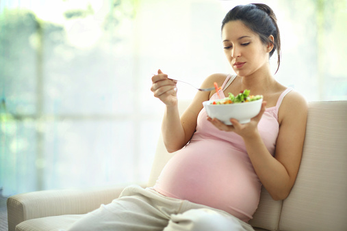 Food to Eat While pregnant