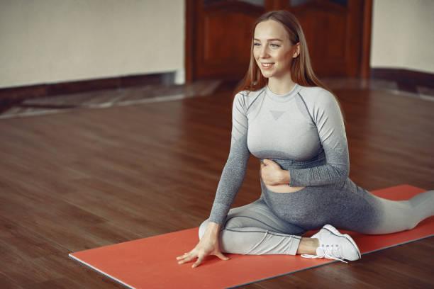 Pregnant woman training in a gym picture id1200008177?b=1&k=6&m=1200008177&s=612x612&w=0&h=zj4gfbnjthp41e2yrbl4wgbhpte9bfjusrwlw5ofuy0=