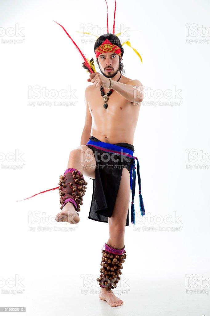 Prehispani, Mexican stock photo