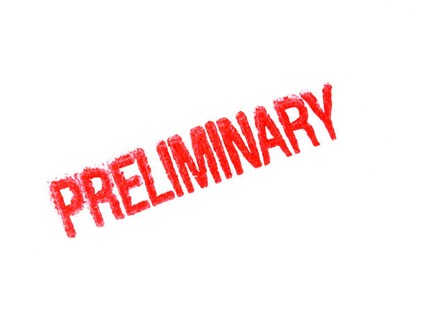 Preliminary Stamp  qualification round stock pictures, royalty-free photos & images