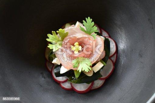 istock Premium Creative Sushi 883585966
