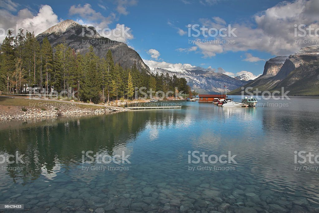 Preparation for departure. royalty-free stock photo