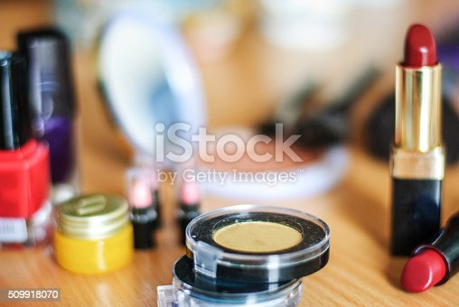 istock Preparation for the city 509918070