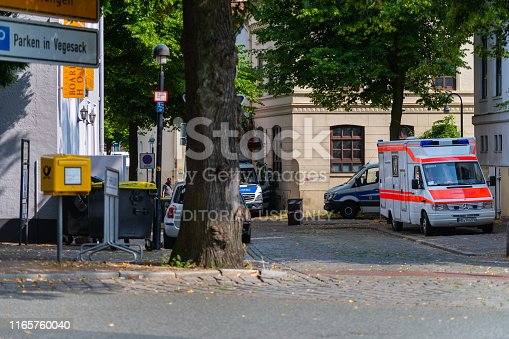 174913699 istock photo Preparations for the Festival Maritime 1165760040