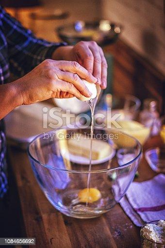 Preparing Corn Bread with Fresh Corn and Jalapenos